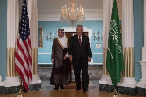 Adel al-Jubeir: the Face of Saudia Arabia Abroad