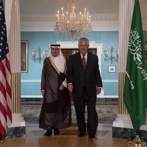 Adel al-Jubeir: the Face of Saudia Arabia Abroad