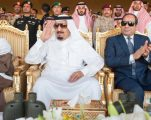 Tensions Grow Between Saudi Arabia and Egypt