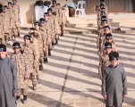 The Indoctrination of Children by Islamic State