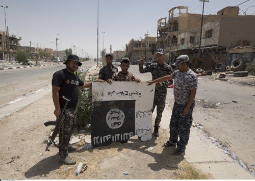 Is the Islamic State Really Weakening?