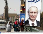 Russia in the Middle East: The Empire Strikes Back