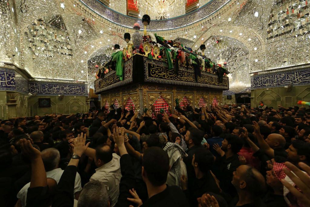 specials-Iraqi Shiites