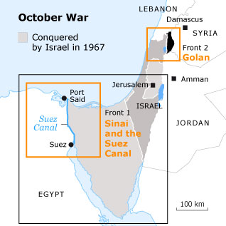 the-october-war-of-1973