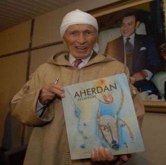 Mahjoubi Aherdane Morocco Faces