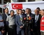 Reconciliation Puts Derailed Turkish-Israeli Relations Back on Track