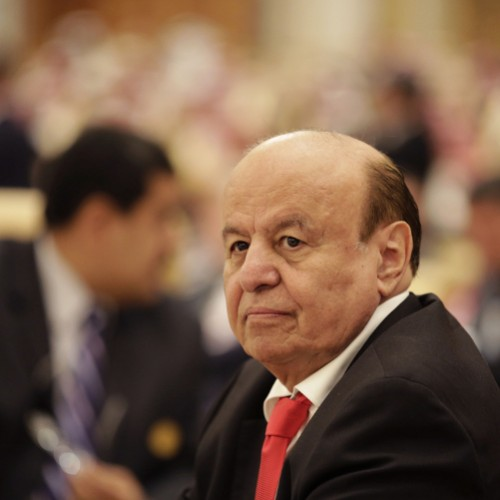 Yemeni President Hadi, a Reluctant Leader Who Became a Stubborn One