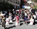 A Year into Yemen's War—A Humanitarian Disaster on Top of a Humanitarian Disaster