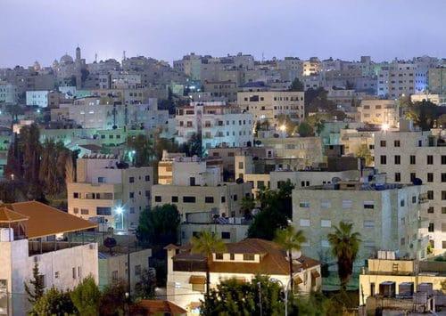 المجتمع الأردني