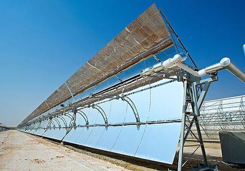 لمَ يتوجب على دول الخليج الغنية بالنفط التوجه نحو الطاقة الشمسية
