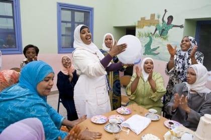 الجدل المغربي حول الميراث
