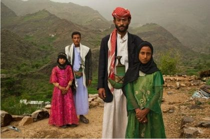Underage Marriage in the Middle East and North Africa (MENA) Region