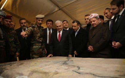 هل يمكن لكردستان العراق البقاء على قيد الحياة من تلقاء ذاته؟