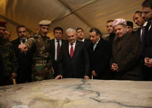 Can Iraqi Kurdistan Survive Itself?