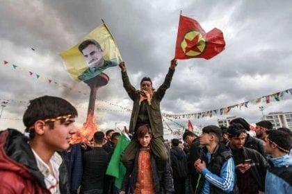 عُقدة تركيا المستعصية: الأكراد