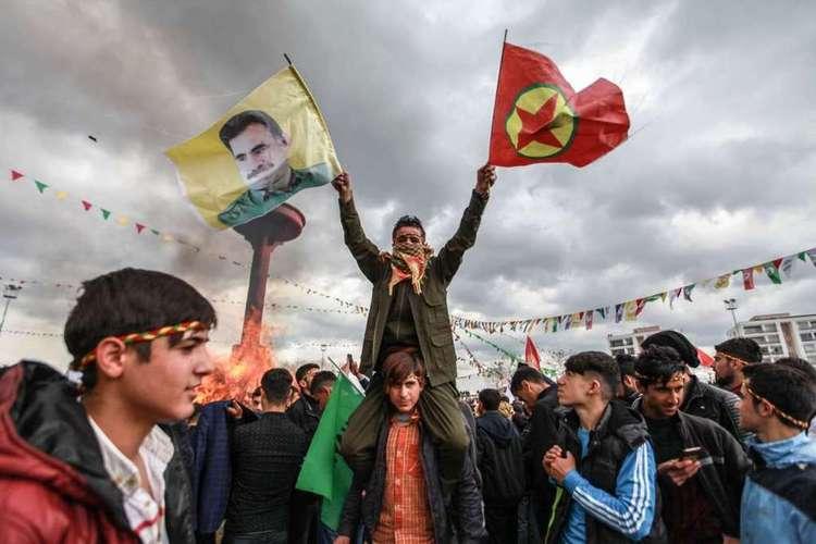 Turkey's Gordian Knot: the Kurds