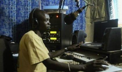 Media in Sudan