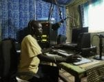 sudan media- radio station in sudan