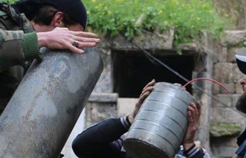 Assad's Toughest Times