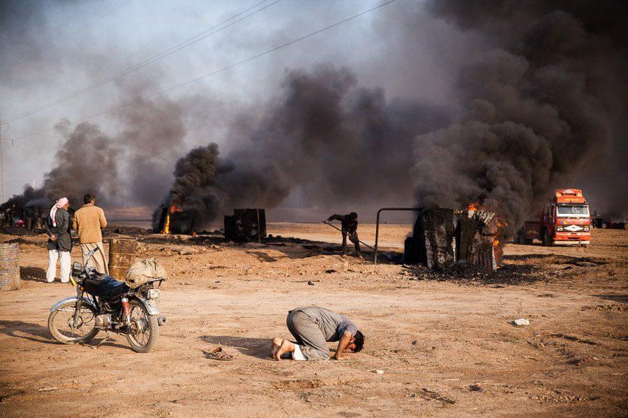 الاقتصاد في سوريا