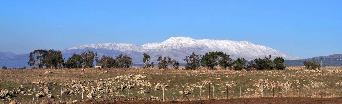 syria-geography-mount-hermon-fanack-flicker