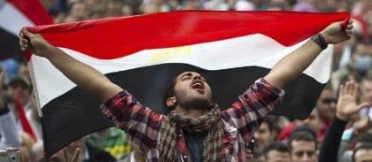 ثورة 25 يناير 2011