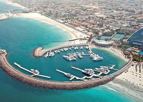 الاقتصاد في الإمارات العربية المتحدة