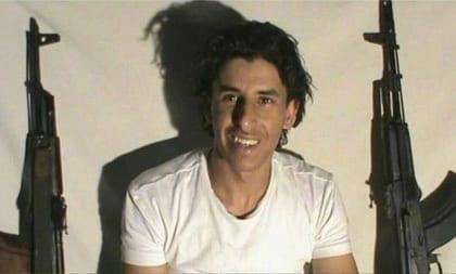 tunisia Sousse: foto of the alleged killer