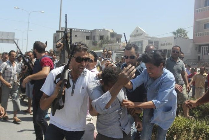 International Crisis Group reform and security in tunisia