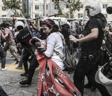 تركيا: عودة الحرب مع الأكراد