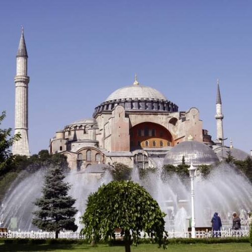 Museums a Powerful Weapon in Political Battle for Turkey's Past and Future