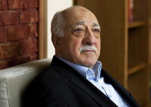 From Friend to Foe: Fethullah Gülen