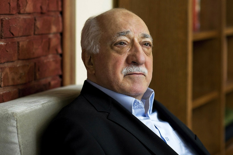 From Friend to Foe: Fethullah Gülen