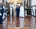 السياسة الخارجية للإمارات العربية المتحدة، قطر الجديدة؟