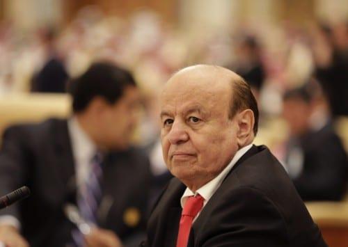 الرئيس اليمني هادي، من زعيمٍ متردد إلى زعيمٍ عنيد