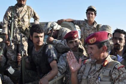 مرحلة جديدة في الحرب على اليمن: الهجوم البري