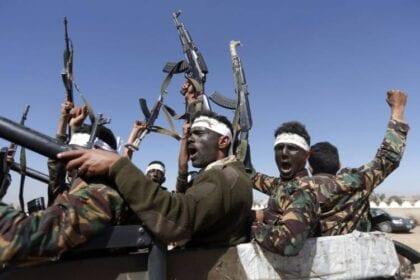 موازين القوى في اليمن