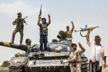 Who Are Yemen's Separatists?