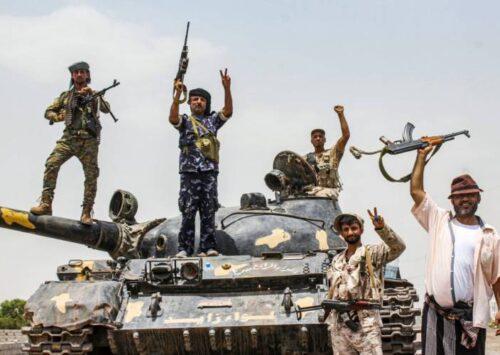انفصاليو اليمن .. من هم؟