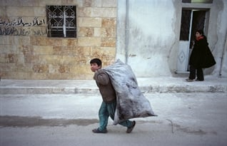Youth in Syria